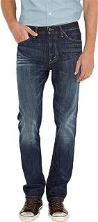 Levi's Men's 513 Slim Straight Fit Jean, Quincy, 42x30