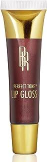 Black Radiance Perfect Tone Lip Gloss, Coco, 0.4 Ounce