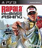 Rapala Pro Bass Fishing 2010 - Playstation 3