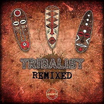 Triablist Remixed