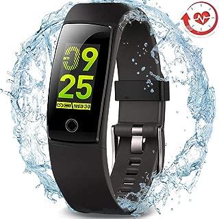 digital watch pedometer