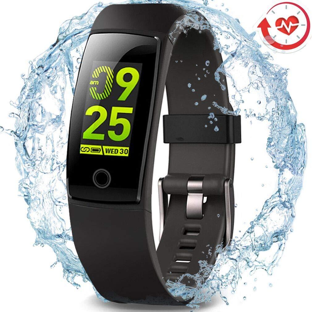 Waterproof MorePro Activity Pedometer Smartphones