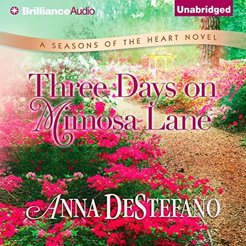 Three Days on Mimosa Lane cover art