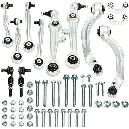 533 mm Sinistro sospensione ruota Posteriore ECP L1// L2 Braccio trasversale oscillante 9145375180092 Kit Bracci oscillanti Destro