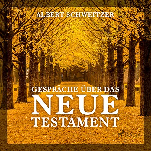Gespräche über das Neue Testament cover art