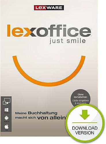 lexoffice - Buchhaltung automagic Dowload Jahresversion (365-Tage) [Online Code]