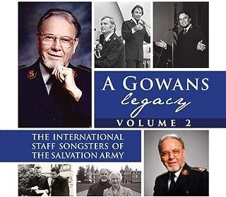 A Gowans Legacy, Vol. 2