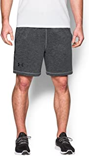 Under Armour Men's Raid Printed 8 Shorts