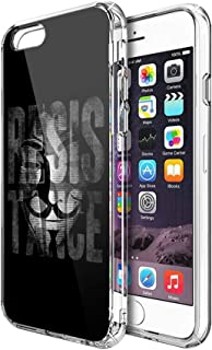 Case Phone Anti-Scratch Cover Motion Picture You Know What This is About Classic Movies (5.5-inch Diagonal Compatible with iPhone 6 Plus, iPhone 6s Plus)
