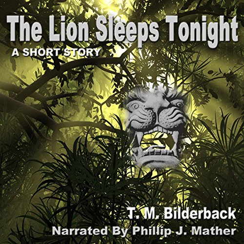 The Lion Sleeps Tonight Titelbild