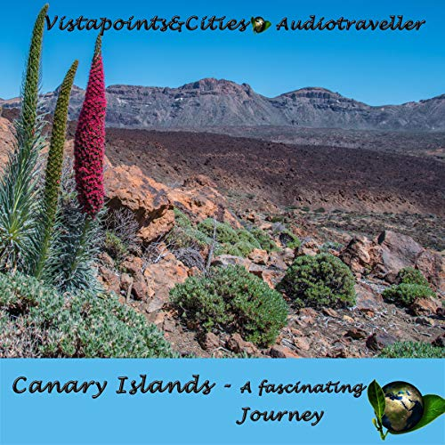 Canary Islands - A fascinating Journey cover art