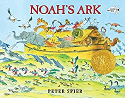 Noah's Ark (Caldecott Award Winner)