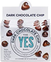 yes bar chocolate
