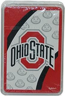 Jenkins Enterprises Ohio State Buckeyes Playing Cards
