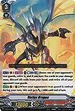 Vortex Dragon - V-BT01/033EN - R - V Booster Set 01: Unite! Team Q4 - Cardfight!! Vanguard