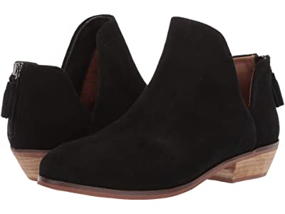 SoftWalk Rylee (Black) Women
