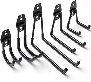 Best heavy duty ladder and wheelbarrow hanger hook Reviews