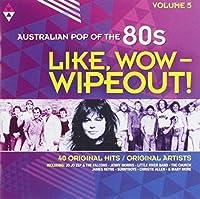 Australian Pop of the 80s