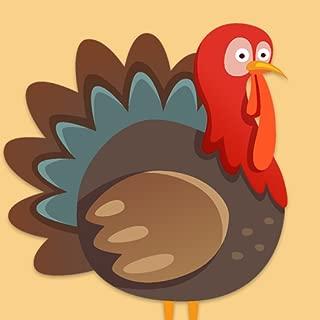 Thanksgiving Turkey Gobble – WARNING! – Holiday addiction full of laughs