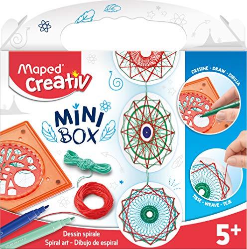 Maped Creativ 907023 Color&Play Árbol 4 Estaciones, Varios Colores (Accesorio)