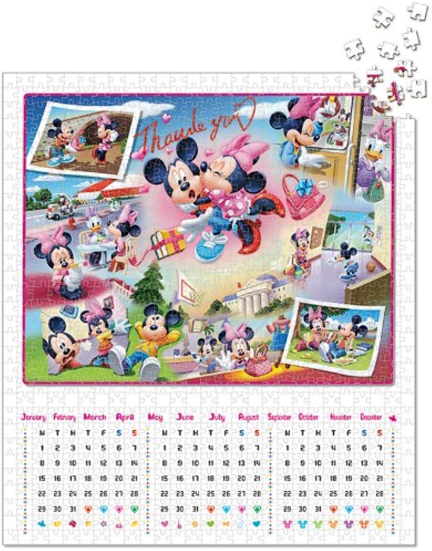 837piece jigsaw puzzle Pazukare Disney Happy Memories