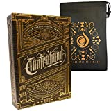 Contraband Playing Cards Theory 11 Deck und Cascade Card Bag