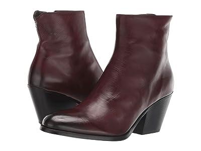 To Boot New York Elena (Bordo) Women