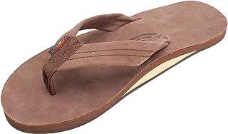 Rainbow Mens Premier Single Layer Sandals size 9.5-10.5...