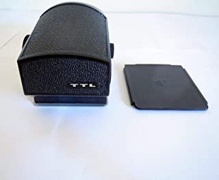 Kiev 88 TTL Prism Viewfinder for Kiev 88 and Hasselblad, Tested