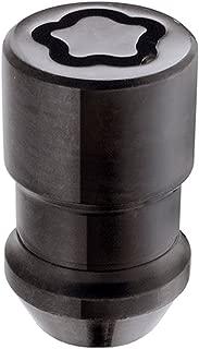 avec Protections pour Roue de Secours M12X1.25 Longueur Totale 32,5 mm Diam/ètre de la Cl/é 27,7 mm Ouverture 19 mm Standard McGard 24552 /Écrous Antivol SU Embase Conique
