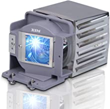 XIM SP-LAMP-070 Projector Lamp with Housing for INFOCUS IN122 IN124 IN124ST IN125 IN126