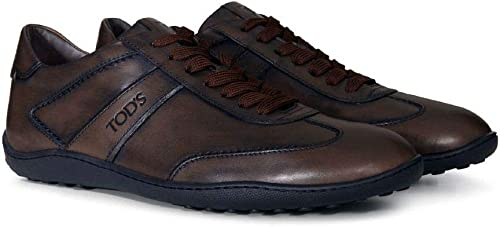 Tod's - Leather paniers - XXM08A0S480D9CS801