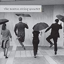 obligato string quartet