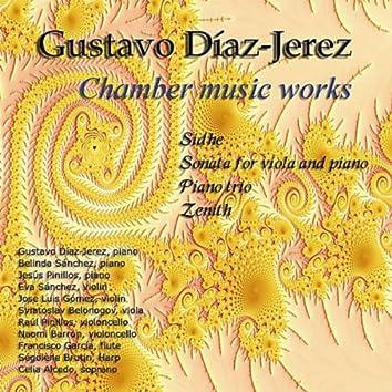 Chamber music works