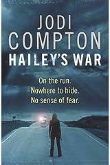 By Compton, Jodi Hailey's War Paperback - December 2010 Paperback
