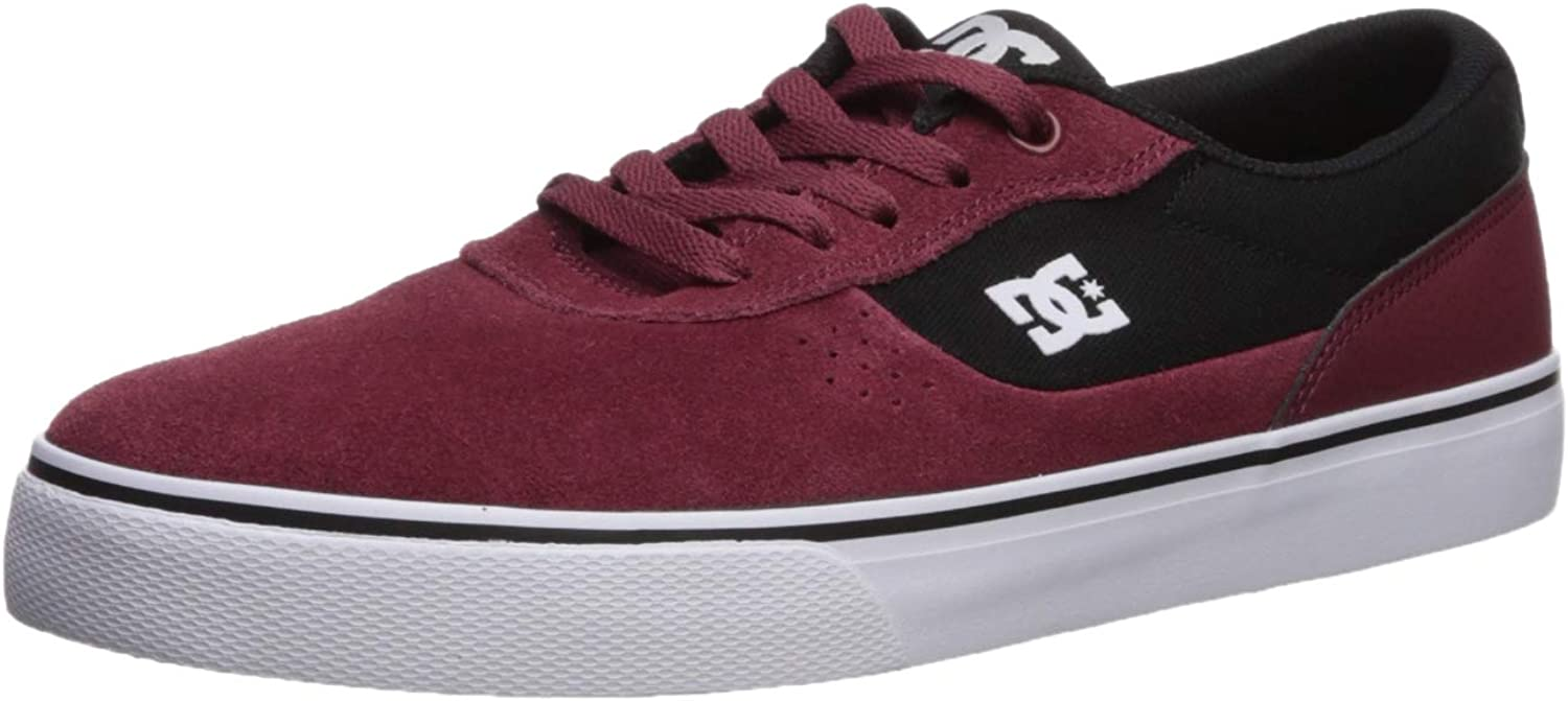 DC shoes Mens shoes Switch shoes Adys300431