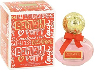 Coach POPPY Eau de Parfum 1.0oz Spray