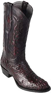 los altos caiman boots