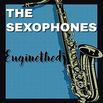 The Sexophones