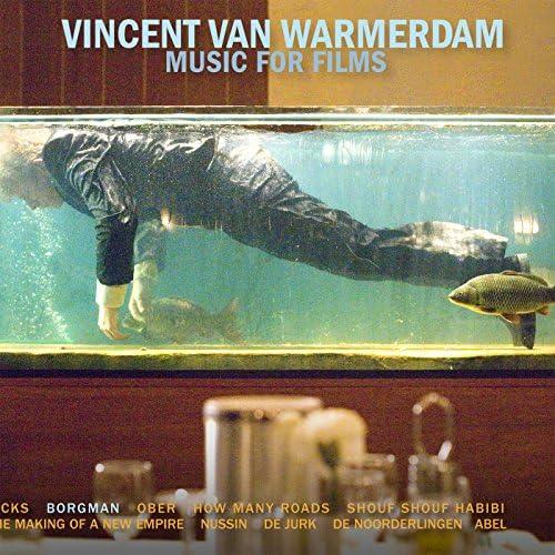 Vincent van Warmerdam