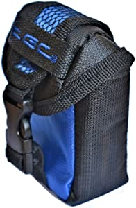 The TGC Camera Case for Nikon Coolpix L24  S6100  S6200  Dreamy Blue B...