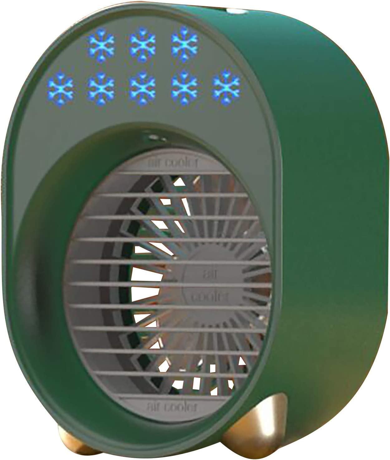 Mini Evaporative Air Cooler 67% OFF of fixed price P Large discharge sale USB Charging Portable