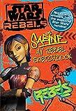 Star Wars Rebels: Sabine My Rebel Sketchbook (3)