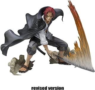 Luoyongyou FiguartsZero Shanks (Battle Version)