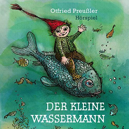 Der kleine Wassermann Titelbild