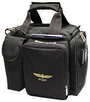 Design 4 Pilots Brand Pilot Bag Cross Country Flight Bag