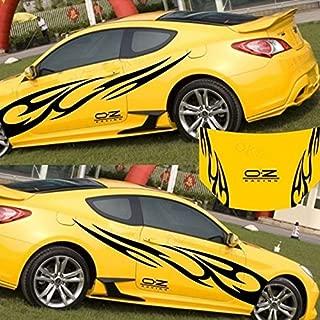 full body graphics for cars