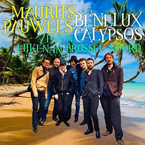 Maurits Pauwels en de Benelux Calypsos
