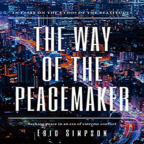 The Way of the Peacemaker cover art