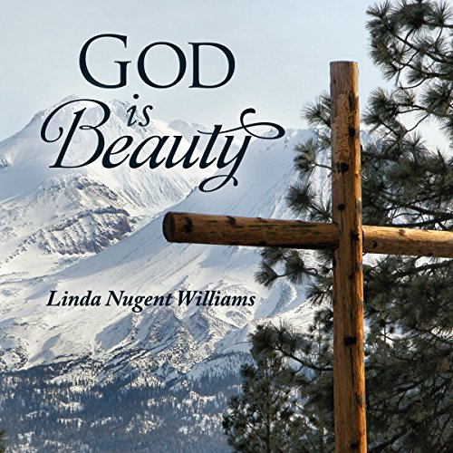 God Is Beauty audiobook cover art